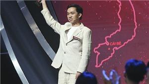 Chàng trai tuyên chiến với Mai Tường Vân lập kỷ lục ghi nhớ ở 'Siêu trí tuệ Việt Nam'