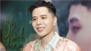 MV 'Bức bình phong' bị nói giống nhạc Châu Kiệt Luân, Trịnh Thăng Bình bức xúc chứng minh