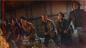 'Chị Mười Ba' bán được nửa triệu vé sau 3 ngày công chiếu