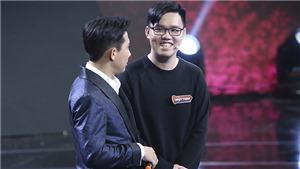 Sinh viên 19 tuổi thách thức đề thi của 'Siêu trí tuệ Trung Quốc'