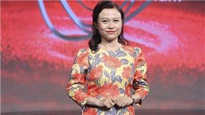 Nữ thạc sĩ chinh phục đề thi từng xuất hiện ở 'Siêu trí tuệ' quốc tế