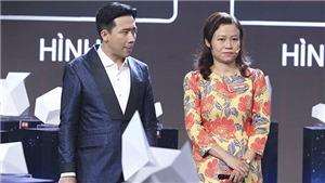 'Siêu trí tuệ Việt Nam': Sảy chân vào phút cuối, nữ thạc sĩ vẫn khiến Trấn Thành cúi đầu nể phục