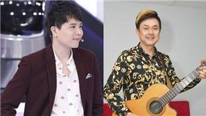 Trịnh Thăng Bình dời lịch ra MV sau khi nghệ sĩ Chí Tài qua đời