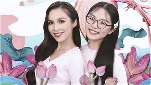Hiền Thục kết hợp 'trò cưng' Phương Mỹ Chi ra mắt MV đậm văn hóa Việt