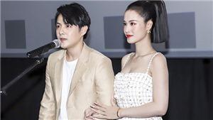 Đông Nhi – Ông Cao Thắng háo hức khai mạc Tuần lễ điện ảnh Nhật Bản