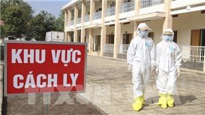 Thêm 2 trường hợp dương tính với virus SARS-CoV-2 liên quan sân bay Tân Sơn Nhất