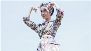 Ca khúc Valentine ngọt ngào của hot girl 'The Voice' Juky San