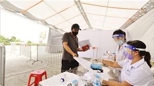 Dịch Covid-19: Hải Phòng điều chỉnh yêu cầu về cách ly y tế