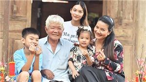 Diễn viên Kiều Trinh mở tiệm may vì thu nhập nghề diễn quá bấp bênh