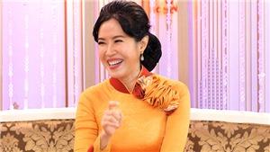 Nữ MC lập nhóm tình nguyện viên nghệ sĩ: 'Từng bị gọi là con đần'