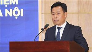 Trao quyết định bổ nhiệm Giám đốc Đại học Quốc gia Hà Nội
