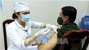 Thông tin tiêm chủng vaccine COVID-19 tại Viện vệ sinh dịch tễ Trung ương với giá 1,5 triệu đồng là lừa đảo