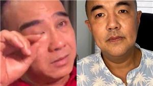 Quyền Linh, Quốc Thuận: 'Những giọt nước mắt sau sợi dây giăng thôi thúc tôi lên đường'