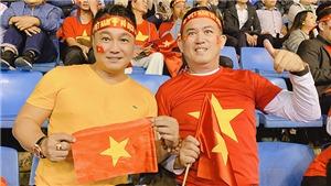 Lý Hùng vui vì Thái Lan không dễ ăn Việt Nam, Lý Hải hụt hẫng vì bàn thắng không được công nhận