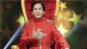 NSƯT Kim Tử Long: 'Nhiều người nói tôi hết thời, nghèo lắm mới mở nhà hàng'