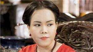 Việt Hương diễn mắt ác 'sắc lẹm' trong phim 'Dương thế bao la sầu'