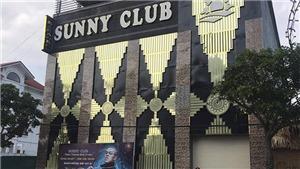 Khởi tố 3 đối tượng phát tán clip liên quan đến quán bar – karaoke Sunny
