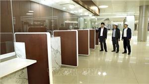 Bệnh viện Bạch Mai chuẩn bị điều kiện tiếp nhận bệnh nhân Covid-19 tại cơ sở Hà Nam