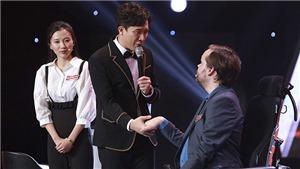 'Siêu trí tuệ Việt Nam' tập 12: Bị áp lực tâm lý, Mai Tường Vân đầu hàng trước nhà vô địch thế giới