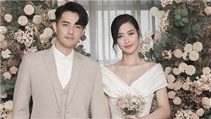 Đông Nhi: Sự nghiệp không scandal, thu nhập 'khủng' và đám cưới trong mơ với thiếu gia 'kín tiếng'