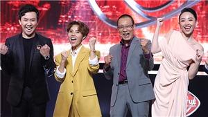 Thành tích học vấn đáng nể của giám khảo, MC 'Siêu trí tuệ Việt Nam'