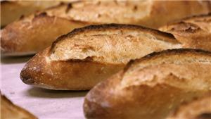 Bánh mìbaguette vào danh sách đề cử di sản văn hóa phi vật thể của thế giới