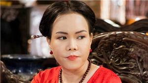Một phường ở Thủ Đức bị phong toả, Việt Hương tức tốc gửi 5 tấn gạo cho bà con nghèo
