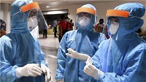 3 trường hợp trong khu cách ly tập trung tại Hà Tĩnh có kết quả xét nghiệm dương tính lần đầu với SARS-CoV-2