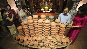 Tôn vinh nghề truyền thống tại Phố cổ Hà Nội