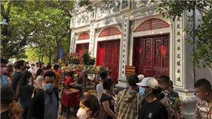 Hà Nội dừng tổ chức hoạt động tôn giáo, tín ngưỡng tập trung từ 0h ngày 29-5