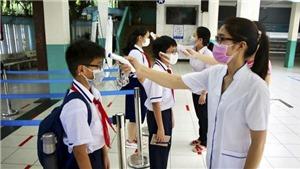 Hà Nội, Đà Nẵng, Hưng Yên: Học sinh tạm dừng đến trường từ 4/5