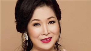 NSND Hồng Vân: 'Không quen biết, cũng chưa từng gặp gỡ ông Võ Hoàng Yên'