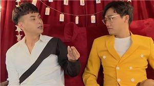 Hồ Quang Hiếu 7 lần đổi nghệ danh vì hát mãi không nổi tiếng