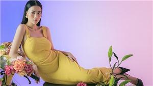 Hoa hậu Phương Khánh gợi ý trang phục nữ tính dạo phố mùa Hè 2021