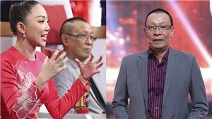 Siêu trí tuệ Việt Nam: Không phải chuyên môn, đây mới là thứ giám khảo Lại Văn Sâm làm được
