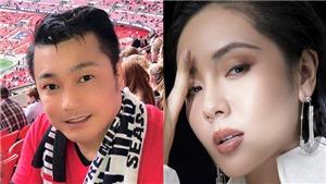 Ca sĩ Phương Linh: Mbappe sút hỏng penalty là bình thường