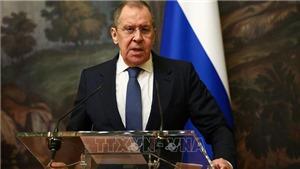 Nga thông báo kế hoạch tổ chức vòng tiếp theo đối thoại ổn định chiến lược với Mỹ