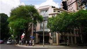 Bộ Công Thương thông tin về việc phong tỏa trụ sở liên quan đến trường hợp F0