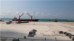 Bình Thuận: Đề xuất phương án đối với thuyền viên mắc Covid-19 trên tàu FAREAST HONESTY