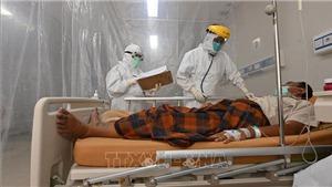 Dịch Covid-19: Indonesia, Nga ghi nhận số ca tử vong trong ngày cao nhất