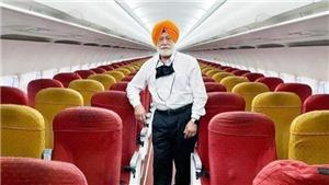Chuyến bay chỉ có 1 hành khách từ Ấn Độ tới UAE