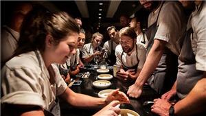 Nhà hàng Noma danh tiếng trở lại 'lợi hại' hơn sau 6 tháng đóng cửa vì đại dịch Covid-19