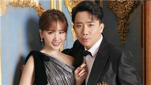 Trấn Thành – Hari Won tung bộ ảnh ăn mừng lọt Top sao Việt ảnh hưởng trên MXH