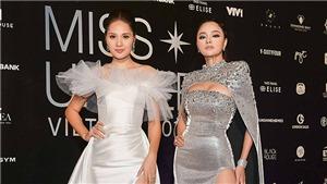 Giám khảo Vũ Thu Phương nói gì về sự cố lộ ngực của Thuý Vân ở Hoa hậu Hoàn vũ Việt Nam?