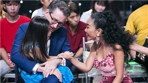 Đoan Trang khiến nhiều người ghen tỵ khi chồng Tây vừa giỏi, vừa yêu chiều vợ