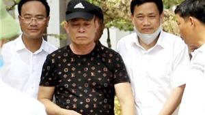 Khởi tố bắt tạm giam đối tượng bắn chết 2 người ở Nghệ An