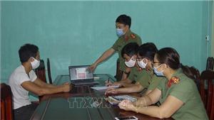 Đà Nẵng: Xử phạt 25 triệu đồng hai trường hợp đăng thông tin sai sự thật trên Facebook