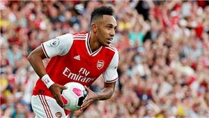 Arsenal 2-2 Tottenham: Lacazette và Aubameyang tỏa sáng, Arsenal thoát thua trên sân nhà