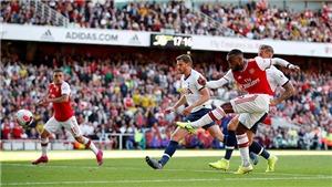 Arsenal 2-2 Tottenham: Derby Bắc London bất phân thắng bại
