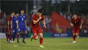 U22 Việt Nam 2-2 U22 Thái Lan: Tiến Linh lập cú đúp, biến U22 Thái Lan thành cựu vương